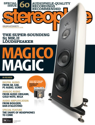 Stereophile Feb 2017