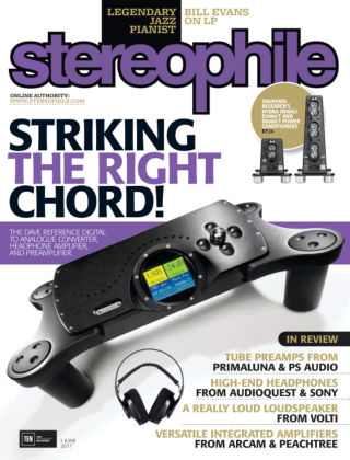 Stereophile Jun 2017