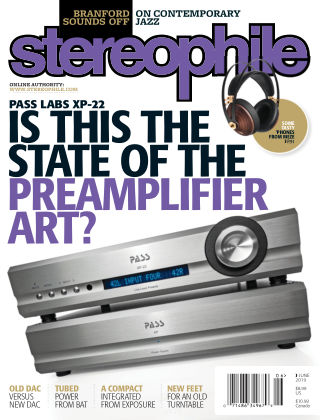 Stereophile Jun 2019