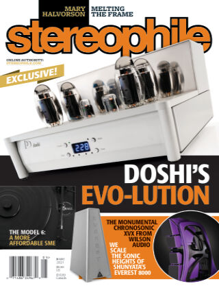 Stereophile May_2021