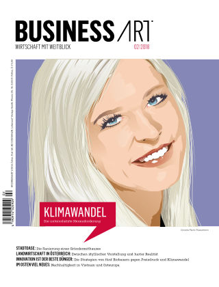 BUSINESSART 02/2018