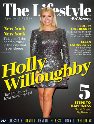 The Lifestyle Library Magazine September 2017