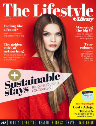 The Lifestyle Library Magazine February 2019