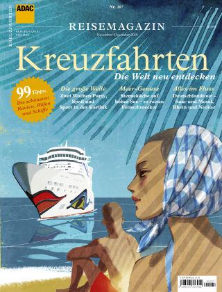 ADAC Reisemagazin 5-18