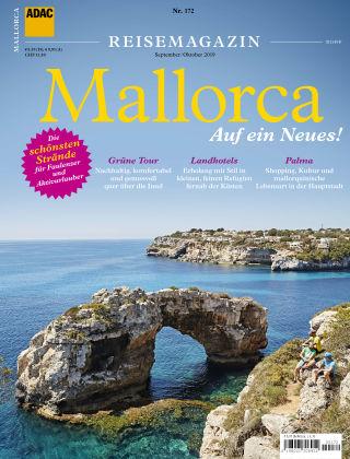 ADAC Reisemagazin 04-19
