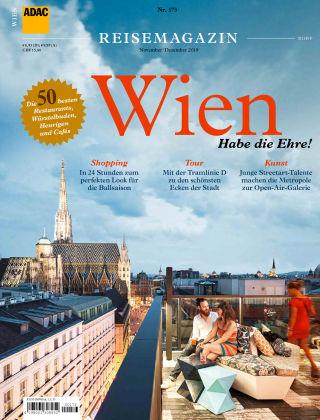 ADAC Reisemagazin 05-19