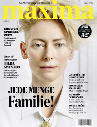 maxima 05/2018
