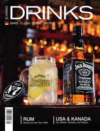 DRINKS - DE 05/2019