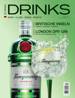 DRINKS - DE 02/2020