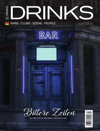 DRINKS - DE  03/2020