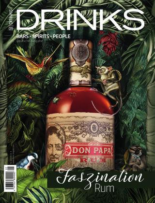 DRINKS - DE 05/2020