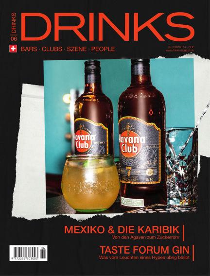 DRINKS - CH