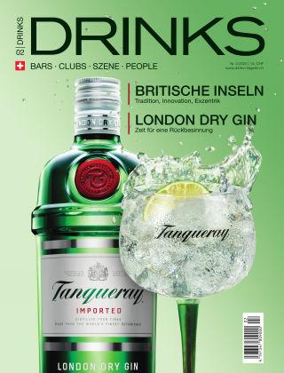 DRINKS - CH 02/2020