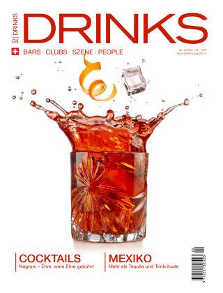 DRINKS - CH 04/2020