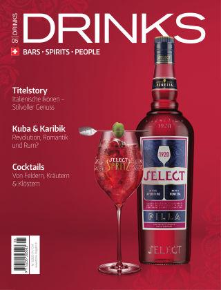 DRINKS - CH 05/2020