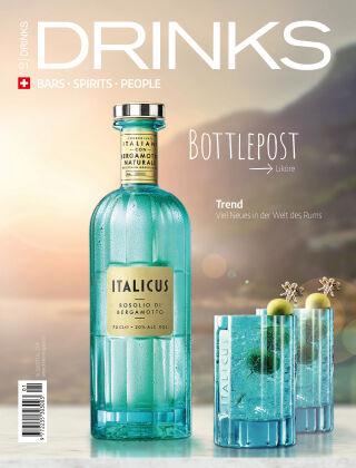 DRINKS - CH 01/2021