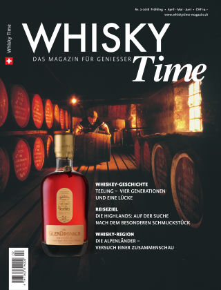 Whisky Time 02/2018