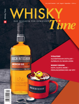 Whisky Time 03/2018