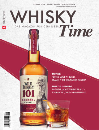 Whisky Time 04/2018