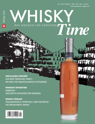 Whisky Time 02/2019