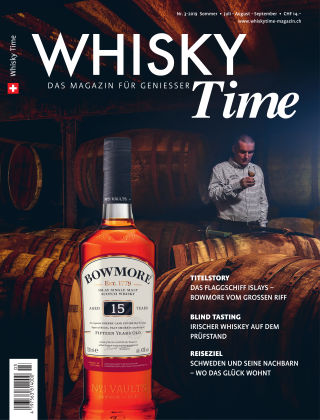 Whisky Time 03/2019