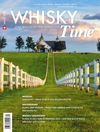 Whisky Time 04/2019