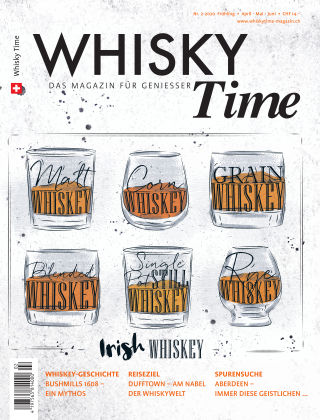 Whisky Time 02/2020