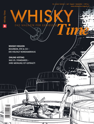 Whisky Time 03/2020