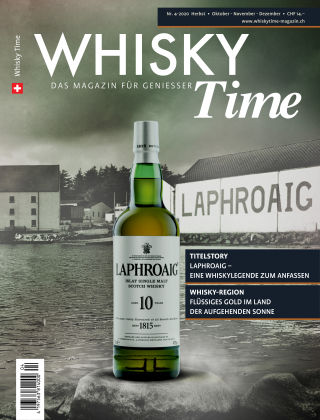 Whisky Time 04/2020