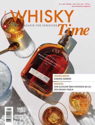 Whisky Time 02/2021