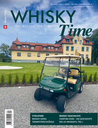Whisky Time 04/2021