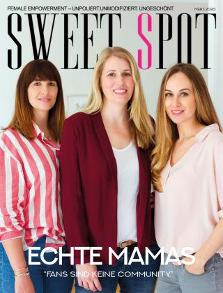 Sweet Spot März 2020
