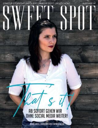Sweet Spot Ausgabe #7