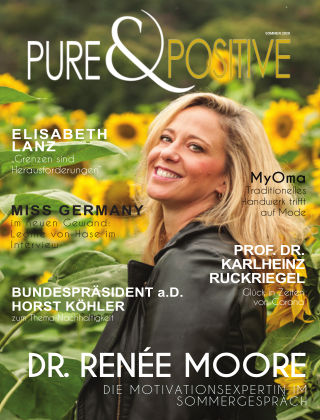 Pure & Positive Sommer 2020