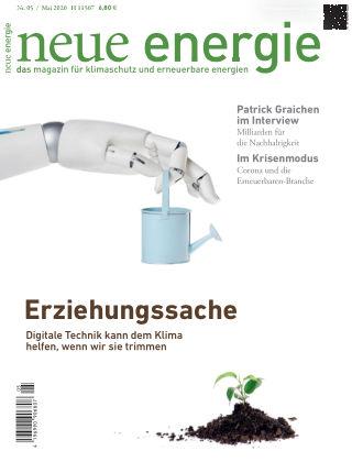 neue energie 05/2020