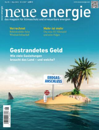 neue energie 05/2021