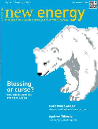 new energy 3&4/2018