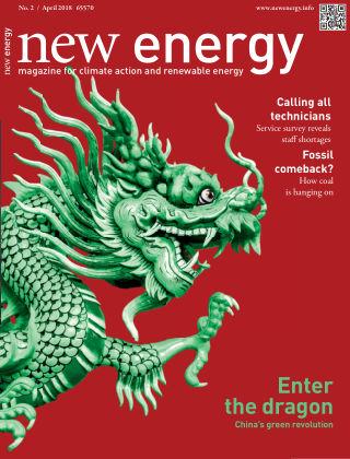 new energy 02/2018