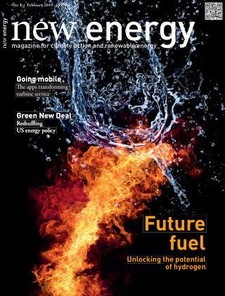 new energy 01/2019