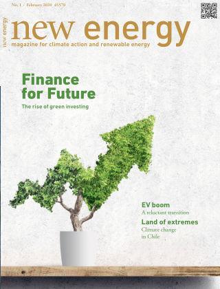 new energy 01/2020