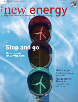 new energy 05/2020
