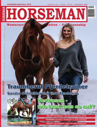 Horseman September 2018