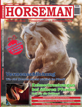 Horseman Dezember 2018