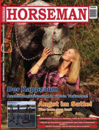 Horseman März 2019