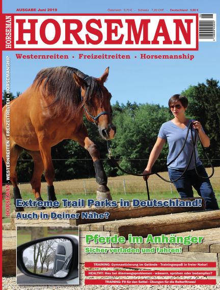 Horseman May 29, 2019 00:00