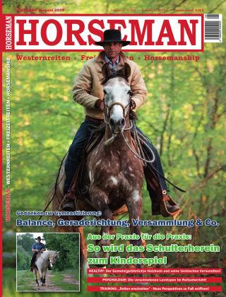 Horseman August 2019