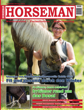 Horseman 10-2019