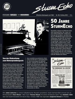 SturmEcho 352