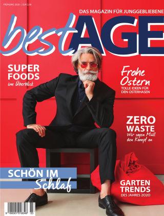 bestAGE Frühling 2020