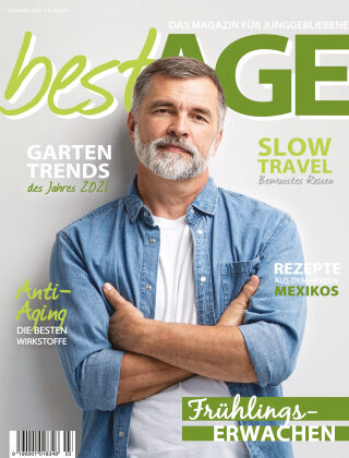 bestAGE Frühling 2021